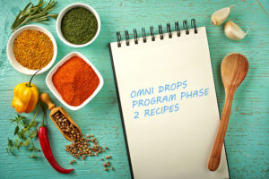 omni drops program phase 2 recipes