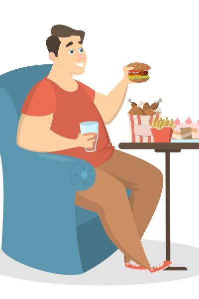 Omni Drops Diet Program – Phase 1 Omni Diet Program