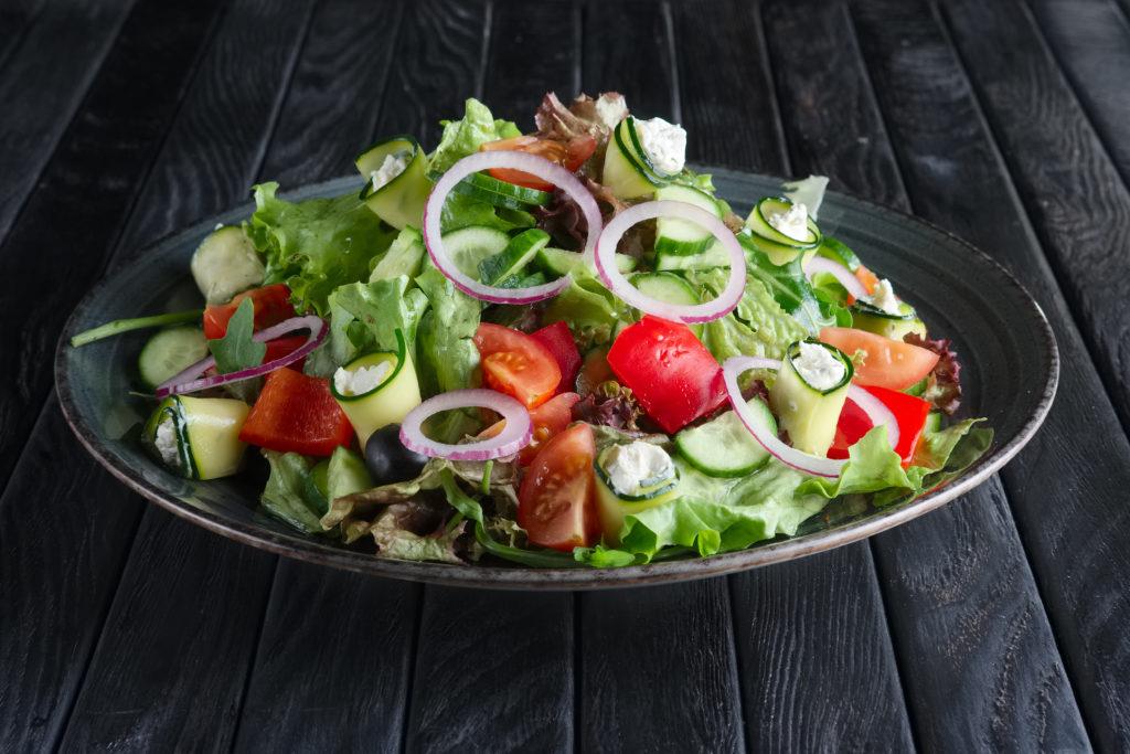 light feta salad omni drops diet program phase 3 recipes