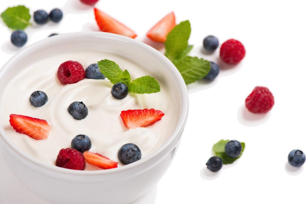greek yogurt with berries omni drops diet program phase 3 recipes